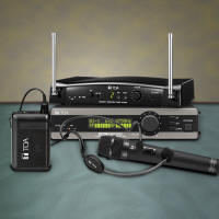 5000 Series Wireless Microphone System