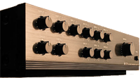 700 Series Integrated Mixer/Amplifiers