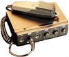 Mobile Mixers/Amplifiers