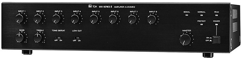 A-900 Series MKII