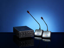 TS-770 Series Portable Conference System